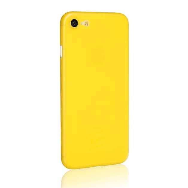 Kase Go Original iPhone 8 Slim Case- Yellow Submarine