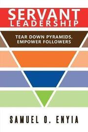 Servant Leadership by Samuel Enyia image