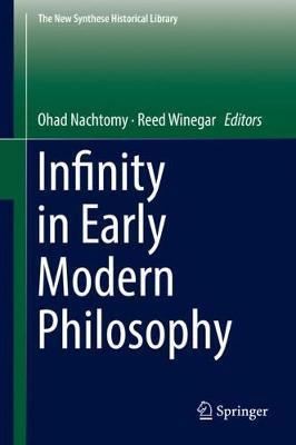 Infinity in Early Modern Philosophy
