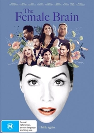 The Female Brain on DVD