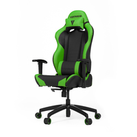 Vertagear Racing Series S-Line SL2000 Gaming Chair - Black/Green for  image