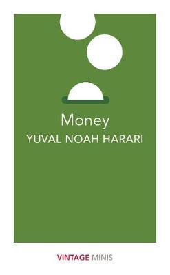 Money by Yuval Noah Harari image