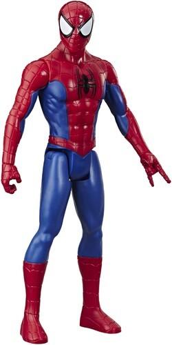 Marvel: Spider-Man 12-Inch Titan Hero Series Figure - Spider-Man