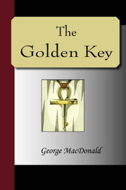 The Golden Key by George MacDonald image