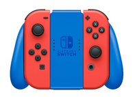 Nintendo Switch Mario Red & Blue Edition Console for Switch