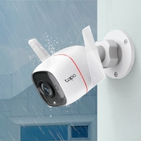 TP-Link Tapo 1080p Outdoor Wi-Fi Security Camera