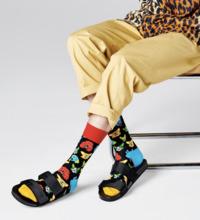 Happy Socks: Funny Dog Sock (36-40)
