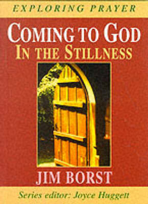 Coming to God by James Borst image