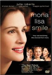 Mona Lisa Smile on DVD