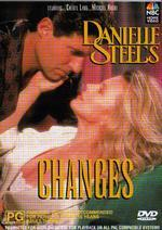 Danielle Steel's Changes on DVD