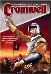Cromwell on DVD