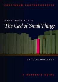 """Arundhati Roy's """"The God of Small Things"""" by Julie Mullaney image"""