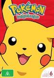 Pokemon - Season 1: Indigo League (New Packaging) DVD