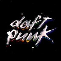 Discovery (2LP) by Daft Punk