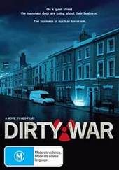 Dirty War on DVD