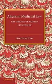 Cambridge Studies in English Legal History by Keechang Kim