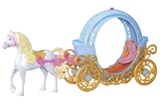 Disney Princess - Cinderella's Magical Transforming Carriage