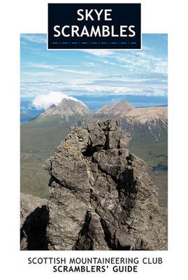 Skye Scrambles by Noel Williams image