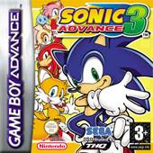 Sonic Advance 3 for Game Boy Advance