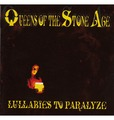 Lullabies To Paralyze [Explicit Lyrics] by Queens of the Stone Age