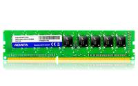 8GB ADATA DDR3L 1600MHz Unbuffered ECC DIMM