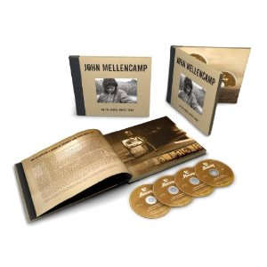 On the Rural Route 7609 (4CD+Book) [Special Edition] by John Mellencamp image