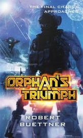Orphan's Triumph by Robert Buettner image