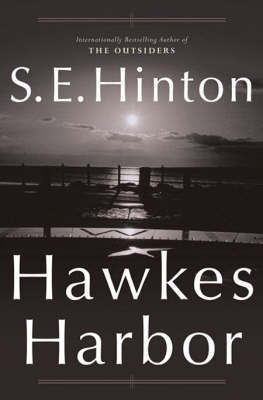 Hawkes Harbor by S.E. Hinton image