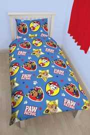 Paw Patrol Duvet Set - Single image