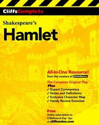 """Hamlet"" by William Shakespeare"