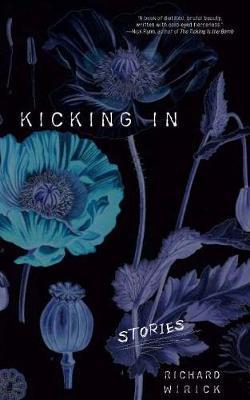 Kicking In by Richard Wirick image