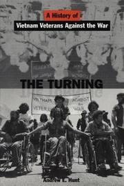 The Turning by Andrew E. Hunt