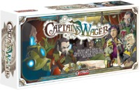 Captains Wager - Card Game