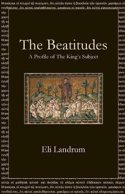 The Beatitudes by Eli Landrum