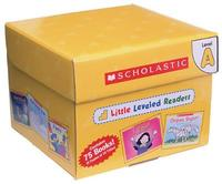 Little Leveled Readers: Level a Box Set by Scholastic