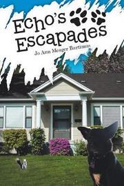 Echo's Escapades by Jo Ann Meager Bartimus image