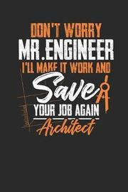Architects - Don't Worry Mr Engineer by Architect Publishing image