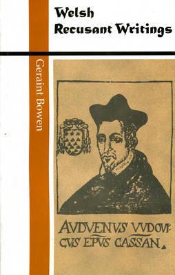 Welsh Recusant Writings image