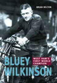 Bluey Wilkinson by Brian Belton image