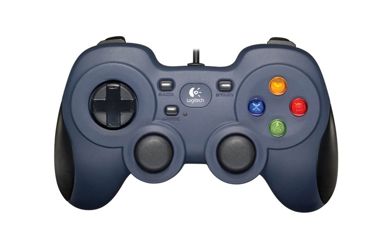 Logitech F310 Gamepad for  image