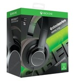 SteelSeries Siberia X100 Gaming Headset for Xbox One