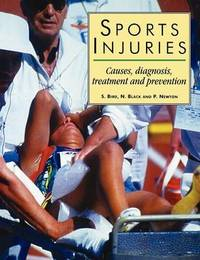 SPORTS INJURIES by Stephen R. Bird image