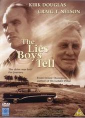 The Lies Boys Tell on DVD