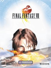 Final Fantasy VIII for PC Games