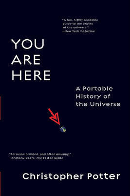 You Are Here by Christopher Potter image