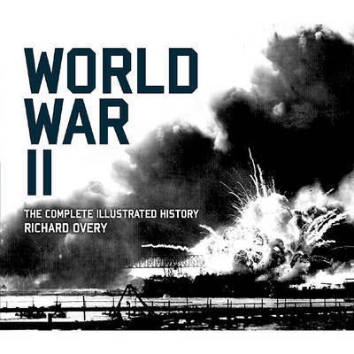 world war 2 thesis