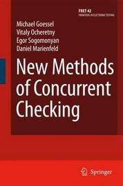 New Methods of Concurrent Checking by Michael Gossel