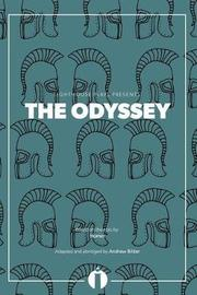 The Odyssey (Lighthouse Plays) by Homer image