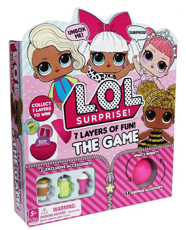 LoL - Game