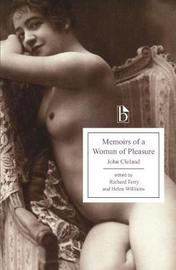 Memoirs of a Woman of Pleasure by John Cleland
